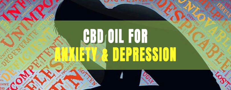 The Science Behind How CBD Alleviates Depression and Anxiety